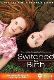 Switched at Birth (2011)