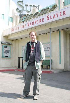 Joss Whedon