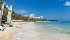 Riu Montego Bay, All
