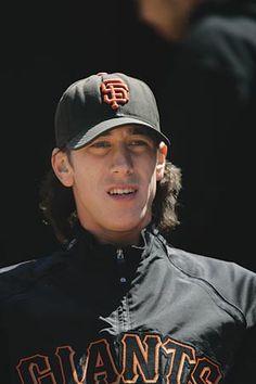 Tim Lincecum, San Francisco Giants