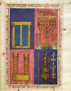 Hebrew Bible - This copy is created in Bablyon in the ix -x centuries A.D. One of the oldest and most valuable manuscript of the Hebrew language. 3.18 million, current value 5.5 million
