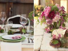 Romantic Fall Wedding Inspiration   Green Wedding Shoes Wedding Blog   Wedding Trends for Stylish + Creative Brides