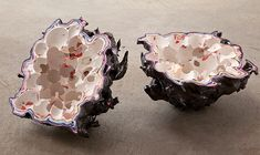 Geodes - Elyse Graham Projects