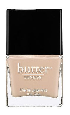 Now trending: Nude nails