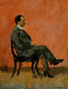 Walter Sickert Camden Town Group