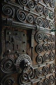beautiful detail