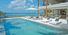 The Dream - Luxury Holiday Villa in Barbados