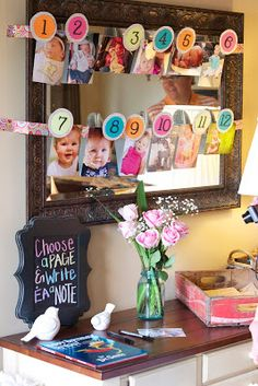 Have guests pick a page in a favorite book and sign it with birthday and lifelong blessings. Johnson and Johnson: A Children's Book Birthday Party