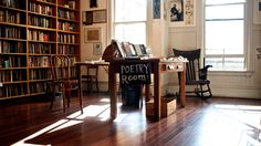 City Lights Bookstor