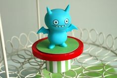 Ugly dolls party