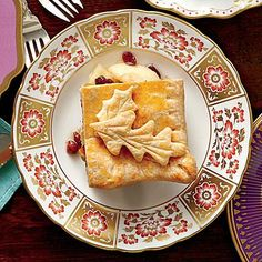 Apple Slab Pie | Baked in a jelly-roll pan, this rectangular pie feeds a crowd. | SouthernLiving.com