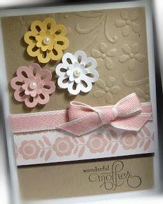 SU Blossom Bouquet punch(R) - sub Spellbinders Floral Doily Motifs S5-041, Boho Blossom punch, Elegant Bouquet EF  (Aug 24, 2012)