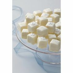 Costco: Dragonfly Cakes Bridal Petits Fours 48 Count