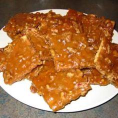 Pecan Praline Cookies #pecan #cookie #recipe #recipes