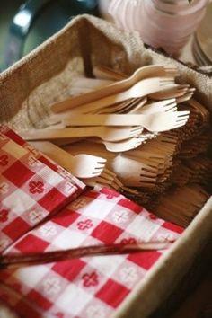REVEL: Picnic Cutlery