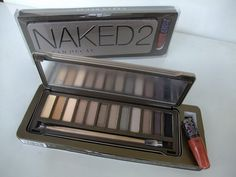 Naked Eye Shadow 12 Color Naked Eye Shadow 12 Color-Cheap Mac Makeup - $24.20
