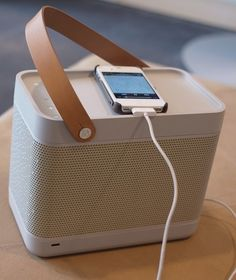 Portable Speakers for iPhone - any of these on the list would be awesome!