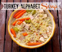 7 yummy recipes that use up leftover Turkey   #BabyCenterBlog