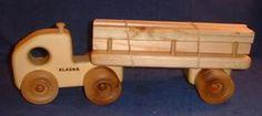 Alaska Wooden Toys