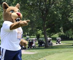 Cougar Club and Scholarship Fund Golf Tournament. Approximately 472 mulligans and 170 raffle tickets were sold, leading to the most successful Cougar Club & Scholarship Fund Golf Tournament in its 11-year history by raising over $23,700 during the one day event.