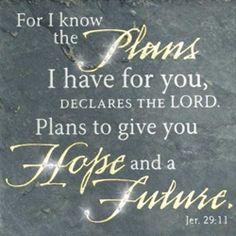 My Favorite Bible Verse.