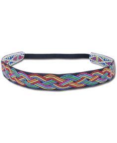 SoulFlower-Different Day Headband-$18.00 #everydaybliss