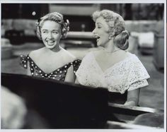 Jane Powell & Ann Sothern