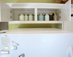 interior design, canning jars, store leftov, leftov paint, hous, design blogs, homes, simpli store, mason jars