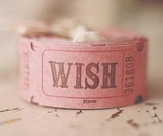 pink roses, gift, birthday wishes, dreams, ticket