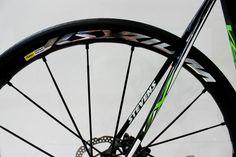 Eurobike 2014: Stevens Ventoux Disc (Pic: George Scott/Factory Media)