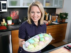 Perfect Hard-Boiled Eggs : Recipes and Cooking : Food Network