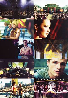 NEW CATCHING FIRE TRAILER