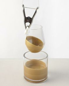 Gilded Glasses How-To