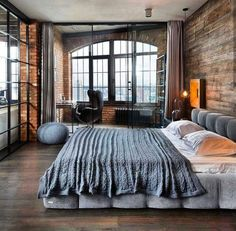 Very nice bedroom