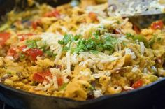 I Love Migas! | The Pioneer Woman Cooks | Ree Drummond