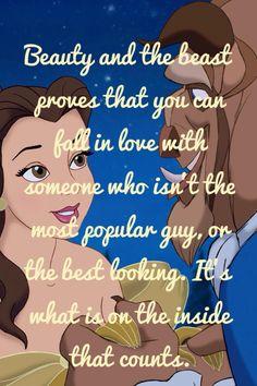 Belle is my favorite!