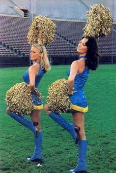 The two best Angels-- Kris & Kelly!  (Cheryl Ladd & Jacklyn Smith)