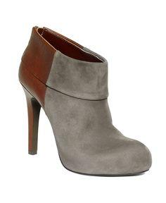 Jessica Simpson Shoes, Audriana Platform Shooties - Shoes - Macy's.