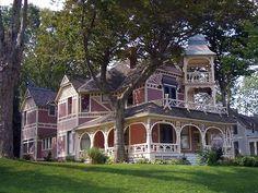 Victorian, Elgin, Illinois