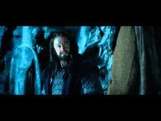 Trailers: El hobbit: Un viaje inesperado (preterito perfecto) cultural difference, LatinAmerica & Spain