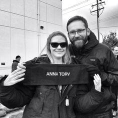 """Anna Torv"""