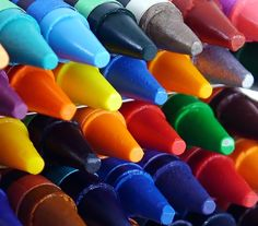 still love the Crayola Crayon