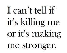 .....hopefully stronger