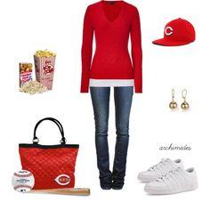 Cincinnati Reds!