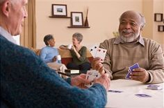 Activities for Seniors with Dementia