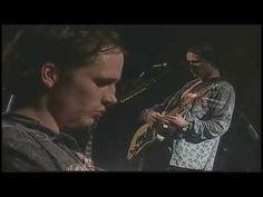"""Jeff Buckley - """"Hallelujah"""" (LIVE in Chicago, 1995)."""