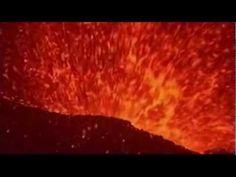 Volcanic Eruptions (Topic) - YouTube