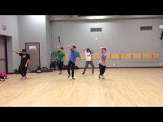 Wanksta - 50 Cent | Alexander Chung Choreography