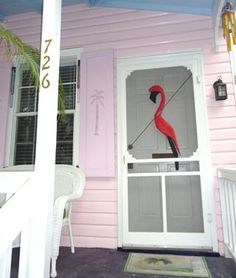 Tropical ~ Tranquility Key West Vacation Rental