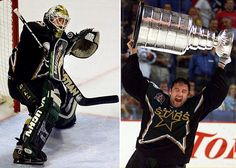 my favorite goalie of all time.